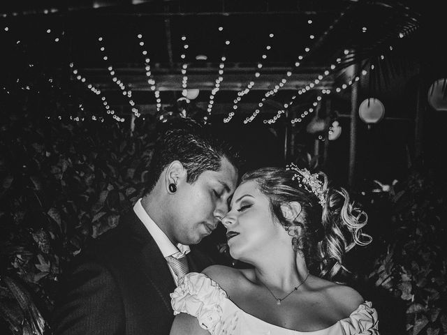 La boda de Carlos y Nayeli en Temixco, Morelos 29