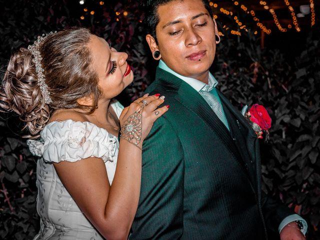 La boda de Carlos y Nayeli en Temixco, Morelos 30
