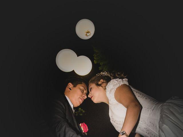 La boda de Carlos y Nayeli en Temixco, Morelos 31