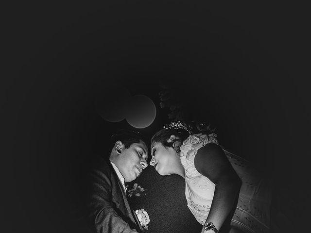 La boda de Carlos y Nayeli en Temixco, Morelos 32