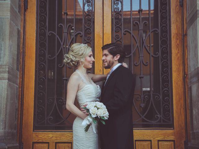 La boda de Yermein y Pablo