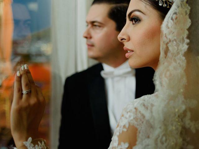 La boda de Alfredo y Liss en Zacatecas, Zacatecas 1