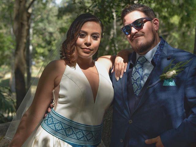 La boda de Bertha y Francisco