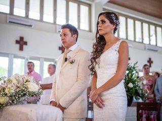 La boda de Giovanna y Rodolfo 2