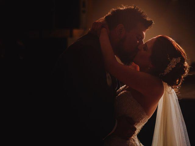 La boda de Melisa y Francisco