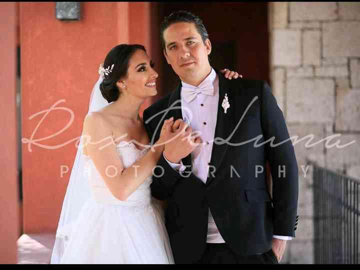 La boda de Mercedes   y Ivan