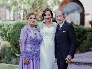 La boda de Daphne y Mauricio 3