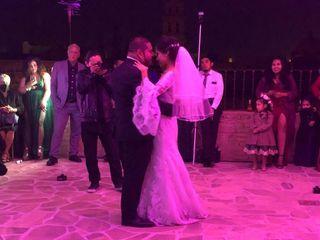 La boda de Jair y Jessica 2