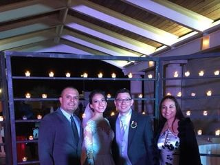 La boda de Gerardo y Zareth 2
