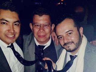 La boda de Gerardo y Zareth 3