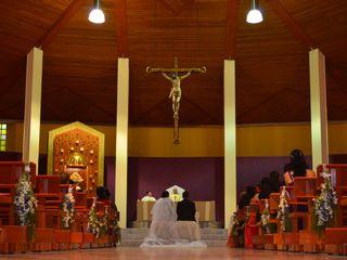 La boda de Karla y Sergio 2