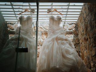 La boda de Fabiola y Irving 2