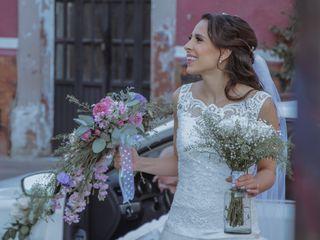 La boda de Jimena y Marcos 1