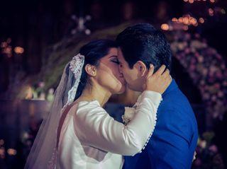 La boda de Eme y Carlitos