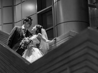 La boda de Jaqueline  y Francisco