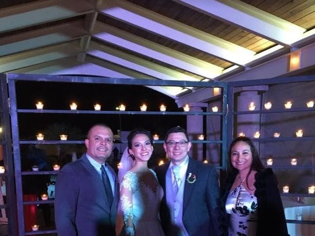 La boda de Zareth y Gerardo en Zapopan, Jalisco 4