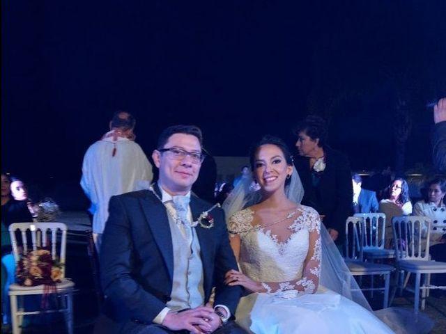 La boda de Zareth y Gerardo en Zapopan, Jalisco 6