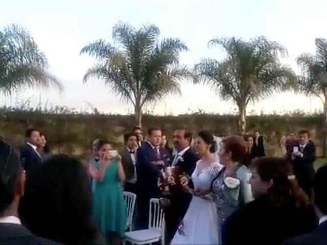 La boda de Zareth y Gerardo en Zapopan, Jalisco 1