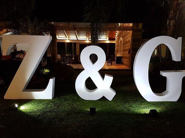 La boda de Zareth y Gerardo en Zapopan, Jalisco 2