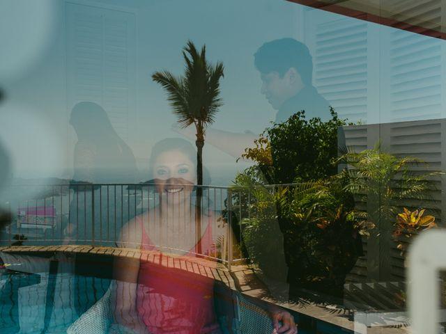 La boda de Irving y Fabiola en Acapulco, Guerrero 6