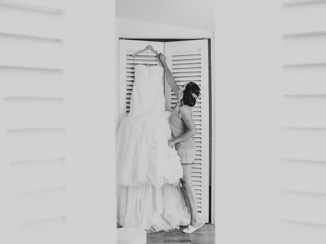 La boda de Irving y Fabiola en Acapulco, Guerrero 10