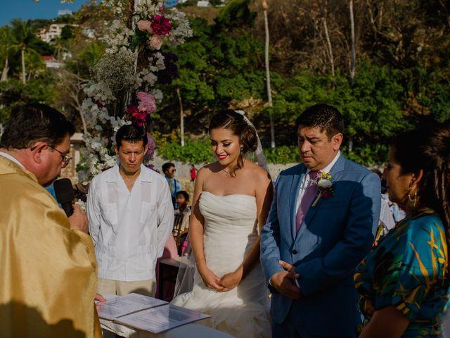 La boda de Irving y Fabiola en Acapulco, Guerrero 26