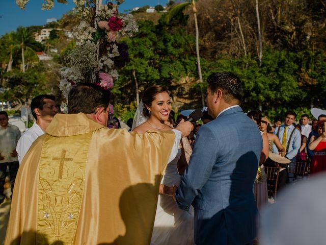 La boda de Irving y Fabiola en Acapulco, Guerrero 27