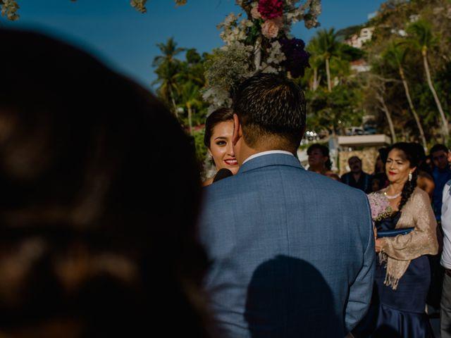 La boda de Irving y Fabiola en Acapulco, Guerrero 29