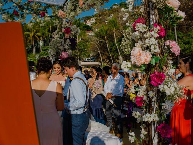 La boda de Irving y Fabiola en Acapulco, Guerrero 31