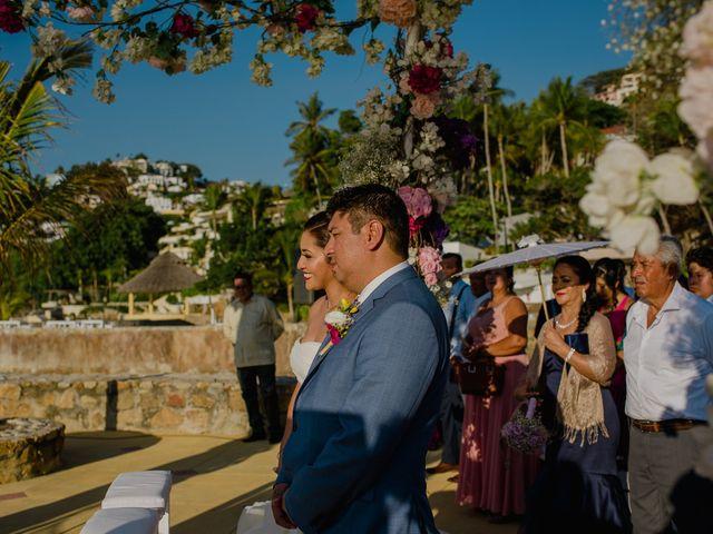 La boda de Irving y Fabiola en Acapulco, Guerrero 35