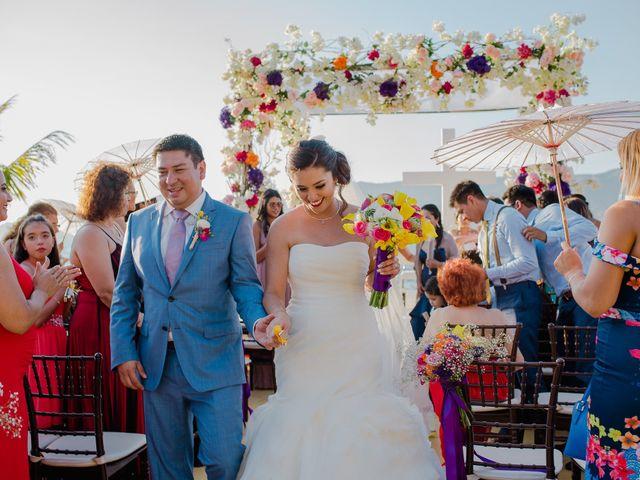La boda de Irving y Fabiola en Acapulco, Guerrero 37