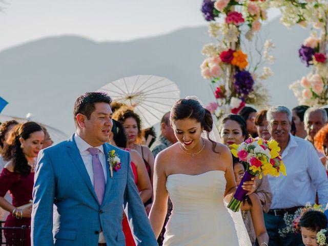La boda de Irving y Fabiola en Acapulco, Guerrero 38
