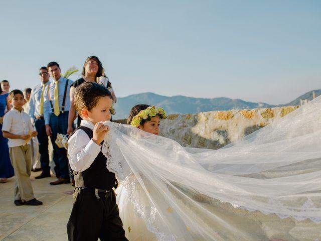 La boda de Irving y Fabiola en Acapulco, Guerrero 40