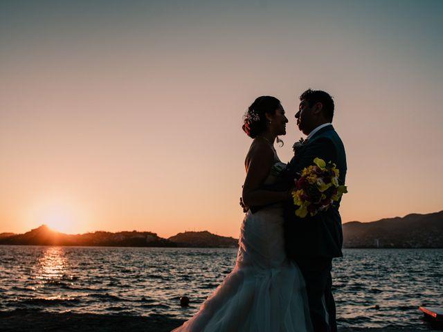 La boda de Irving y Fabiola en Acapulco, Guerrero 41
