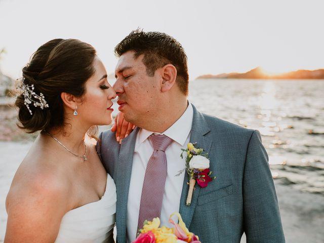 La boda de Irving y Fabiola en Acapulco, Guerrero 44