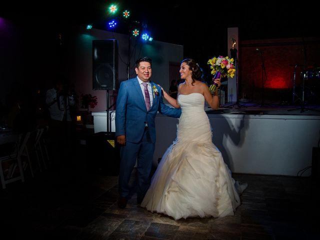 La boda de Irving y Fabiola en Acapulco, Guerrero 47