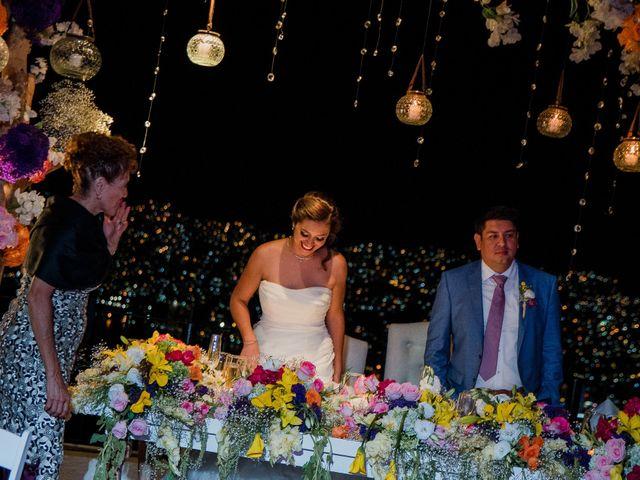 La boda de Irving y Fabiola en Acapulco, Guerrero 49