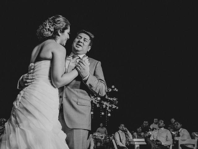 La boda de Irving y Fabiola en Acapulco, Guerrero 51