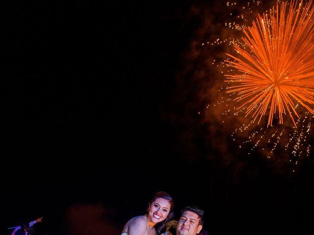 La boda de Irving y Fabiola en Acapulco, Guerrero 52