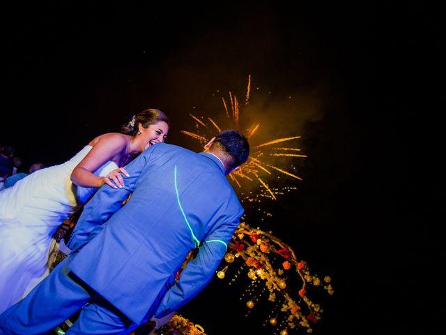 La boda de Irving y Fabiola en Acapulco, Guerrero 53