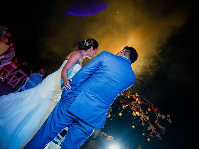 La boda de Irving y Fabiola en Acapulco, Guerrero 54