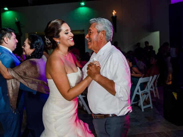 La boda de Irving y Fabiola en Acapulco, Guerrero 55