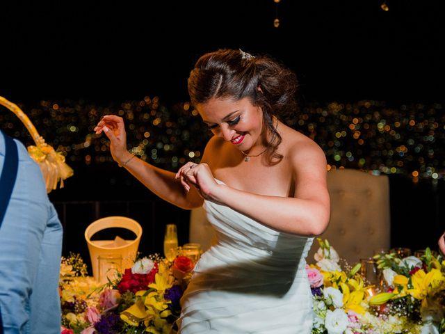 La boda de Irving y Fabiola en Acapulco, Guerrero 56