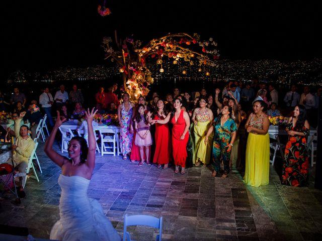 La boda de Irving y Fabiola en Acapulco, Guerrero 57