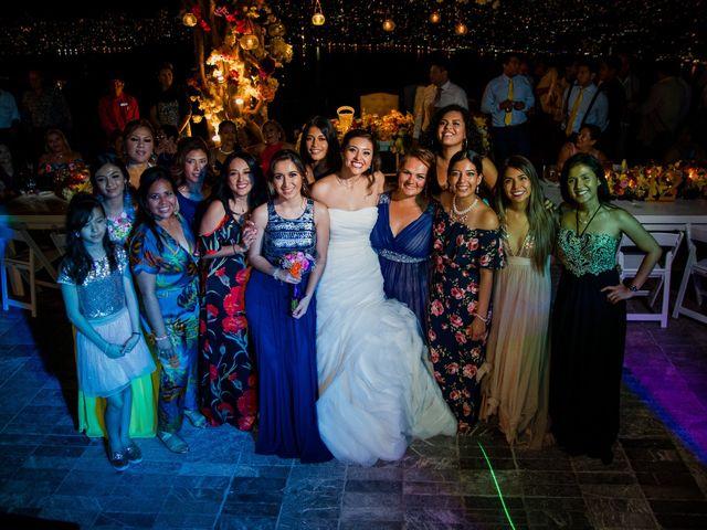 La boda de Irving y Fabiola en Acapulco, Guerrero 58