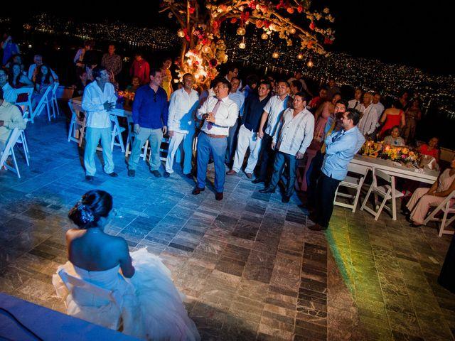 La boda de Irving y Fabiola en Acapulco, Guerrero 59