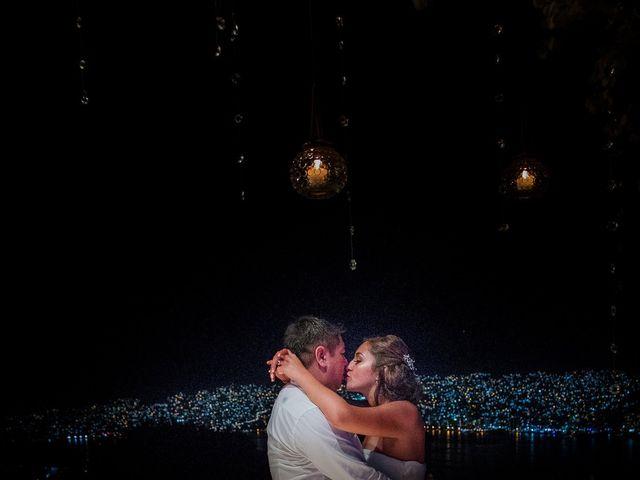 La boda de Irving y Fabiola en Acapulco, Guerrero 63