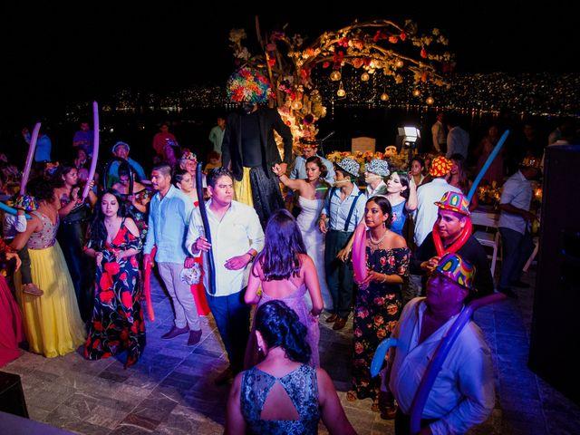 La boda de Irving y Fabiola en Acapulco, Guerrero 65
