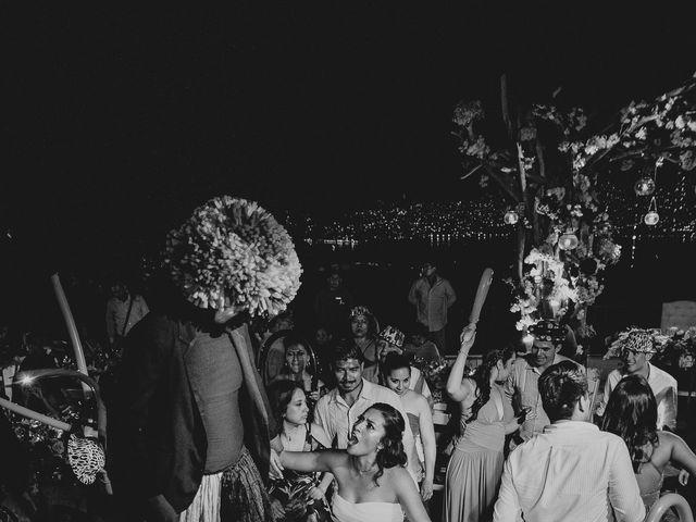 La boda de Irving y Fabiola en Acapulco, Guerrero 66