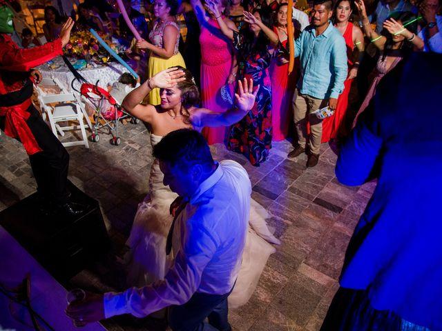 La boda de Irving y Fabiola en Acapulco, Guerrero 67